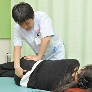 痛くない!むち打ち、頭痛改善療法などの手技に絶対的な自信があります。