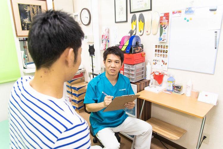 なかしま鍼灸整骨院は一般社団法人 交通事故医療情報協会の認定院です。