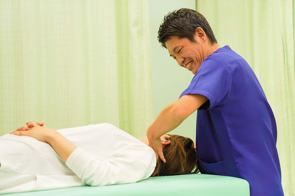 なかしま鍼灸整骨院